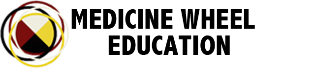 Medicine Wheel Education logo